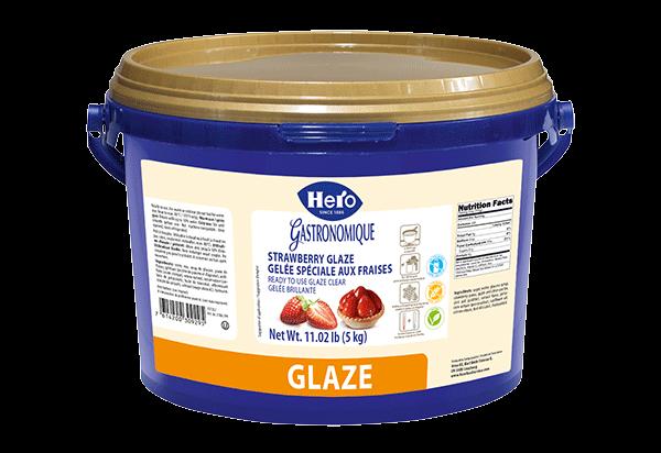 Strawberry Glaze 11.02 lbs