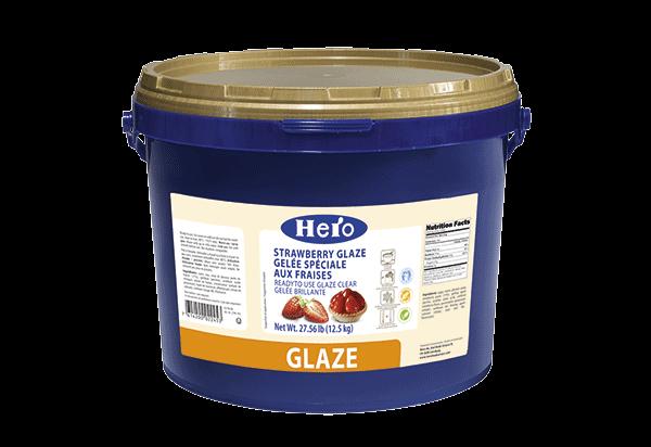 Strawberry Glaze 27.56 lbs
