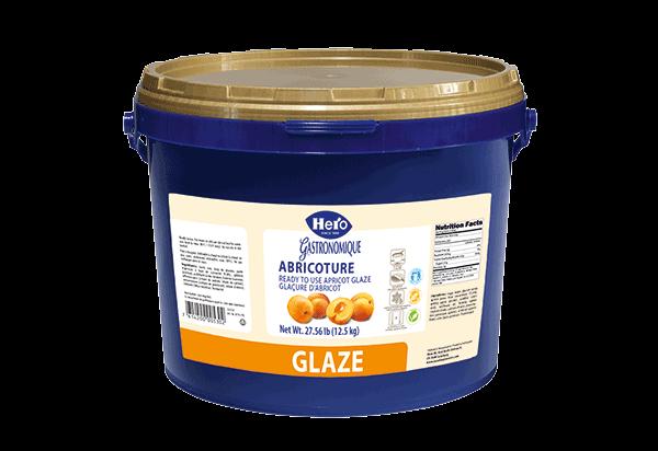 Apricot Glaze 27.56 lbs